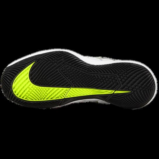 Nike Court Vapor X, tennissko junior Blå Tennisshoes | XXL