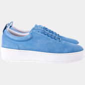 Clip Suede, sneakers dame