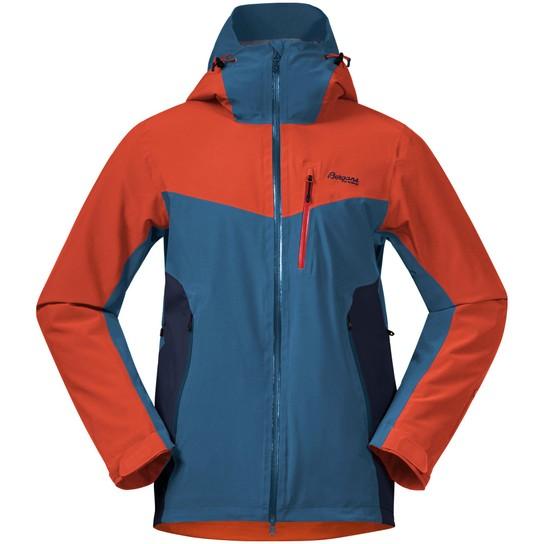 Bergans Oppdal Insulated W jacket | FINN.no
