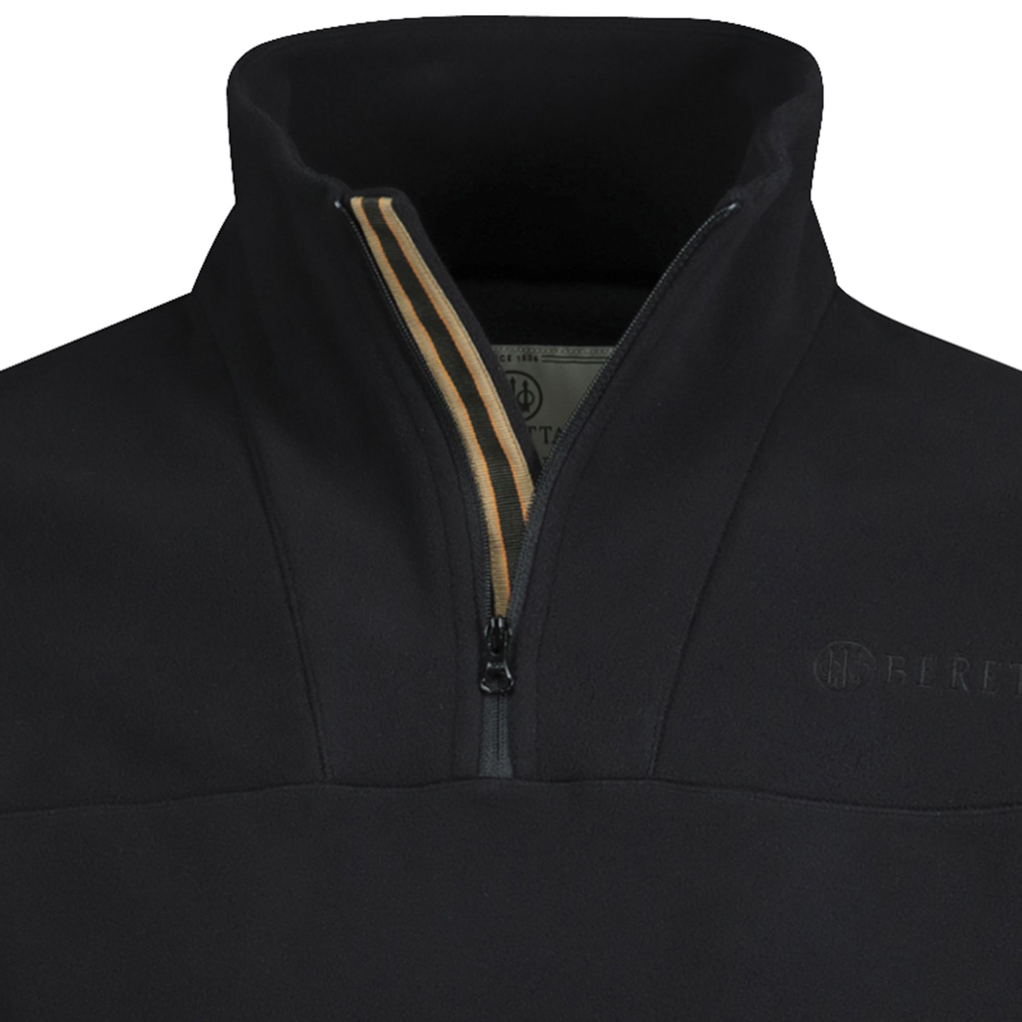 Half Zip Fleece, fleecegenser