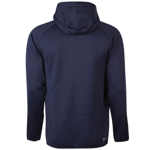 Full Zip Hood, hettegenser senior