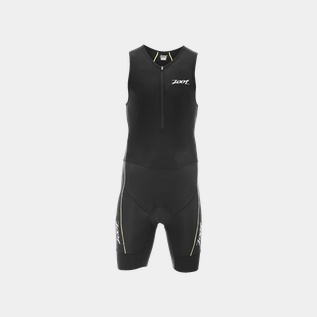 Performance Tri Racesuit Mens 2016, triatlondrakt
