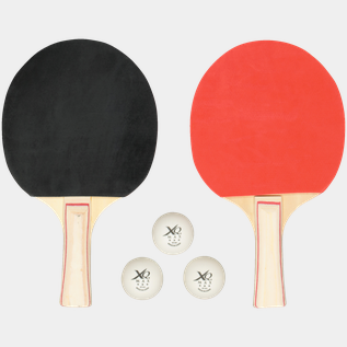 Table Tennis Set, bordtennissett