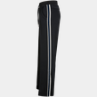 Wide Track Pants Signature 1p, joggebukse dame