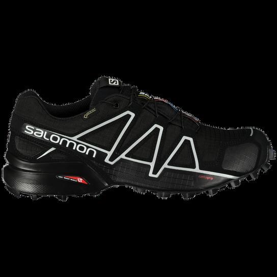 Salomon Speedcross 4 GTX, terrengløpesko herre Svart