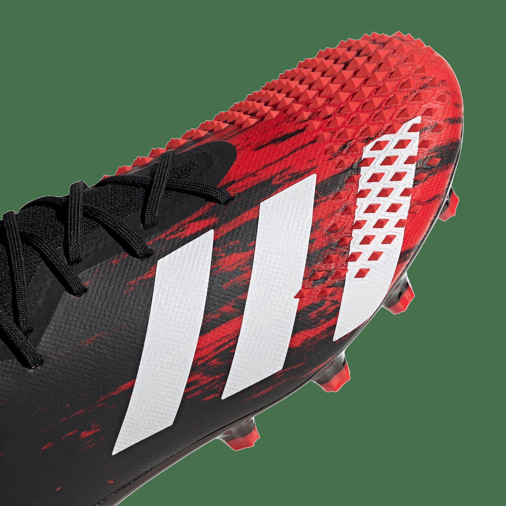 adidas Chaussure Predator Mutator 20+ Indoor Noir adidas.