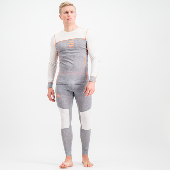 Performance-tech Pant, baselayer herre