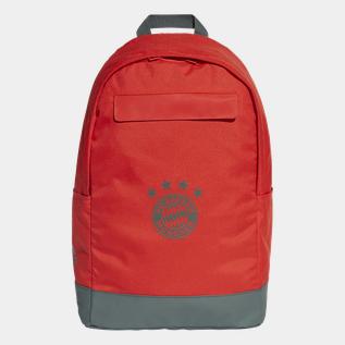 adidas FC Bayern Backpack, ryggsekk Rød