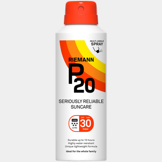 Continuous Spray SPF 30 - 150 ml, solkrem