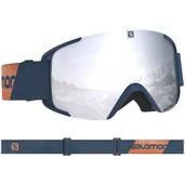 Goggles Xview Blue 19/20