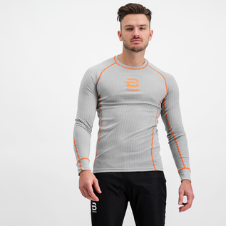 Endurance Tech Long sleeve, superundertøy herre