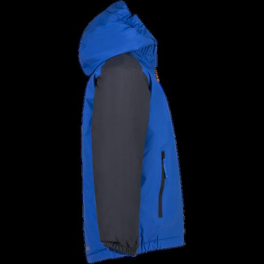 Helly Hansen Norddal Ins Jacket, vinterjakke barn Rød
