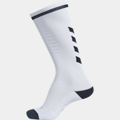 Elite Indoor Sock High, treningsstrømper unisex