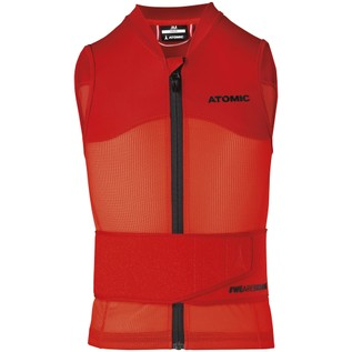 Live Shield Vest Jr 19/20, ryggbeskyttelsesvest junior