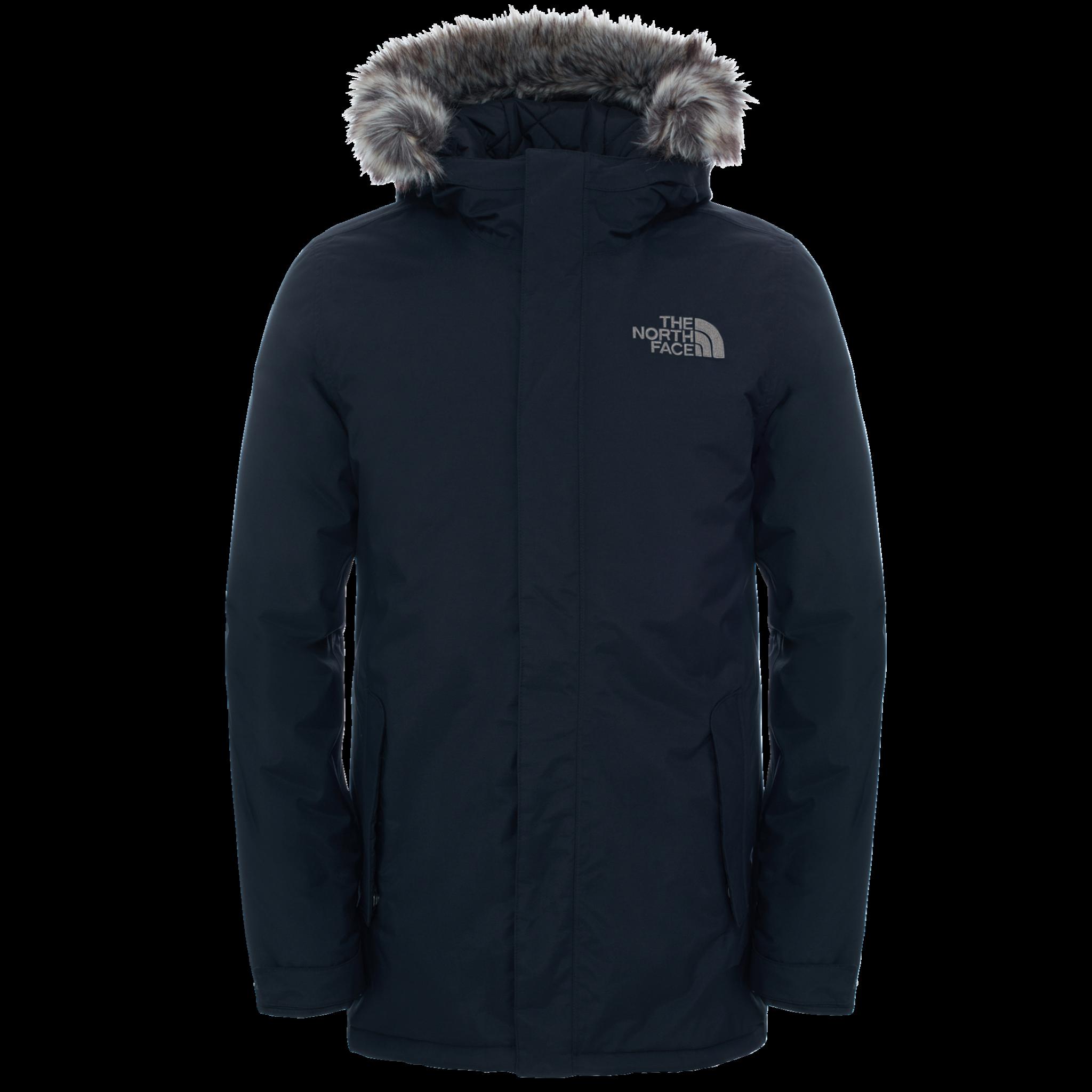 The North Face Zaneck Jacket, vinterjakke herre Svart