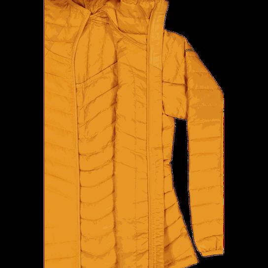 Williamsburg Hooded Jacket, isolasjonsjakke dame