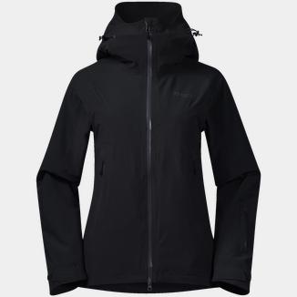Herse Jacket, skijakke dame