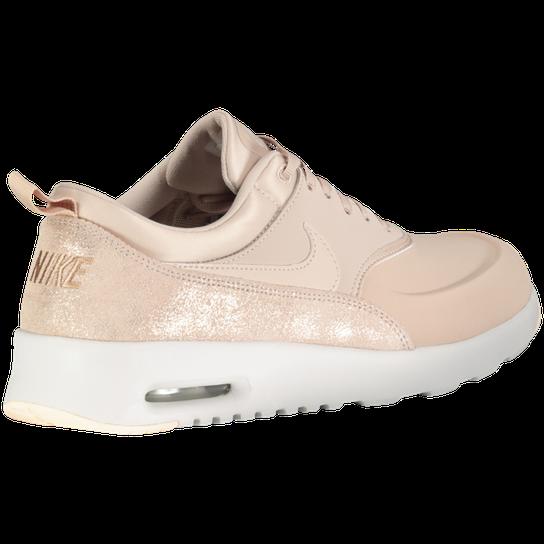nike air max thea mid brun, Nike sportswear sandaler