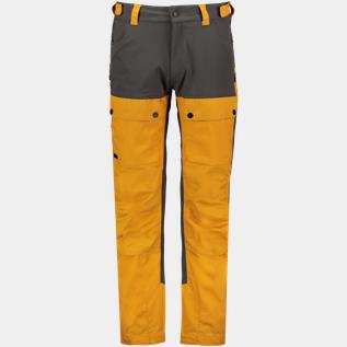Five Seasons Duffer Pant, turbukse herre yellow Friluftsbukser | XXL