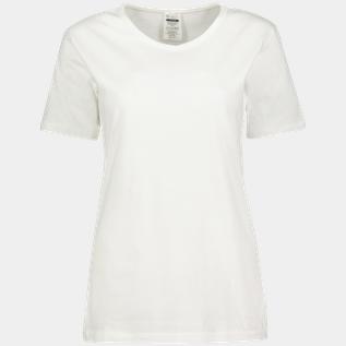 Puma Essential Tee, t skjorte dame Hvit Fritid | XXL