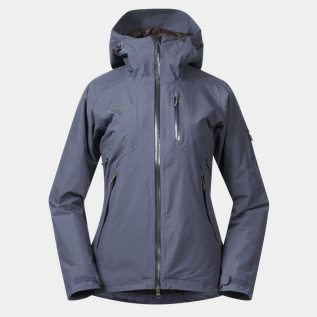 Haglebu Insulated Jacket , skijakke dame