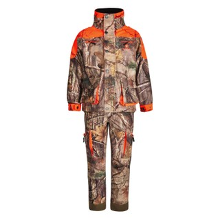 Camo Hunting Suit, jaktdress barn