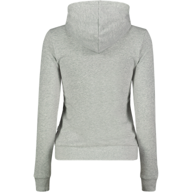 Ess Hooded Jakcet TR W Light Gray Heather/C