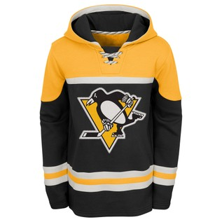 NHL Asset Pullover Hockey Hood, hettegenser junior