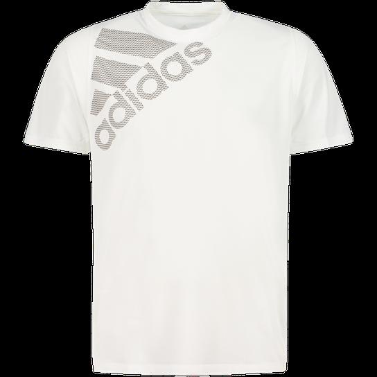 adidas Badge of Sport teknisk t skjorte dame   Intersport
