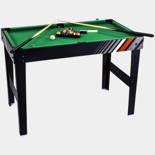 4 in 1 Game Table, spillbord