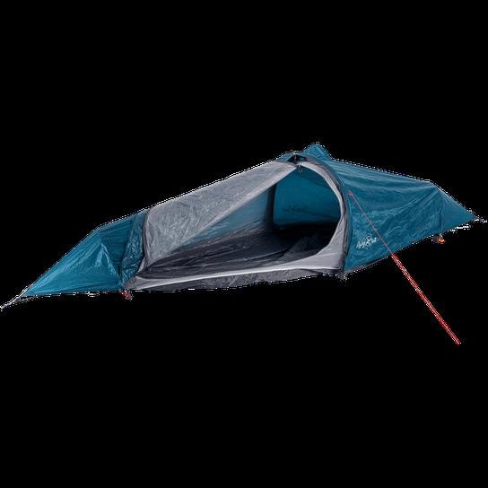 Flying Tent, hengekøye telt Blå Telt | XXL