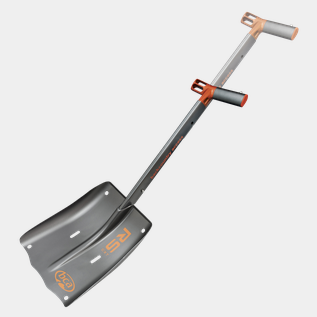 RS Shovel Grey 19/20, skredspade