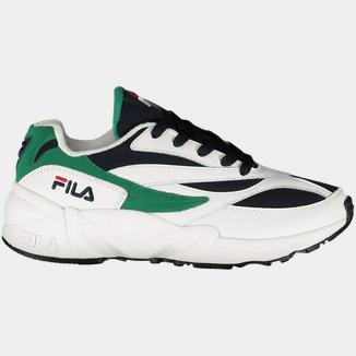 Fila Mindblower, sneakers dame WhiteFila NavyFila
