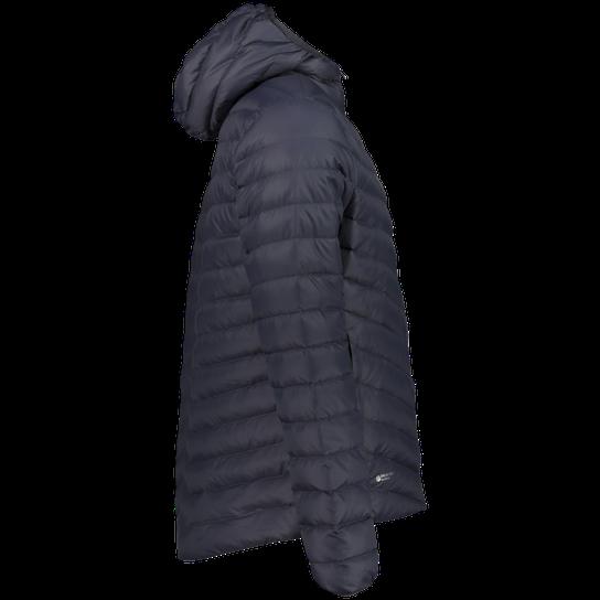 Helly Hansen Verglas Hooded Down Insulator, dunjakke herre Dark Blue Dunjakker herre | XXL