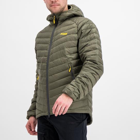 Romsdal Down Jacket, dunjakke herre