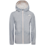 Zipline Rain Jacket, regnjakke junior