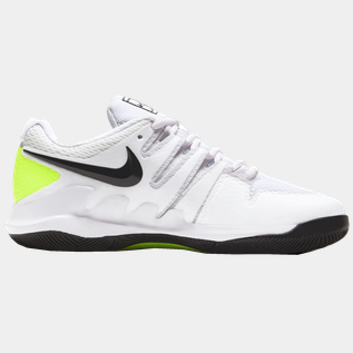 Court Vapor X, tennissko junior