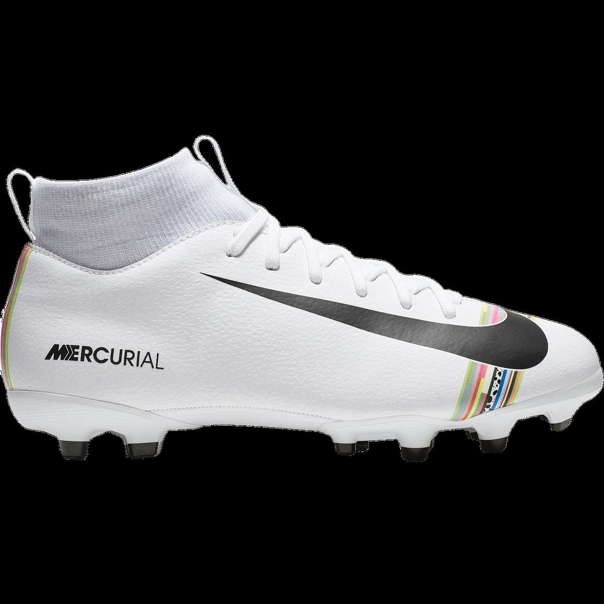 745957a2 Nike Superfly 6 Academy GS MG/Q2 19, fotballsko junior - Blå - Fotballsko |  XXL