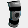 Rehband 7781 Knee X-Stable Grå