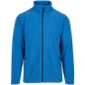 Bern Long Zip Fleecejacket, fleecejakke herre