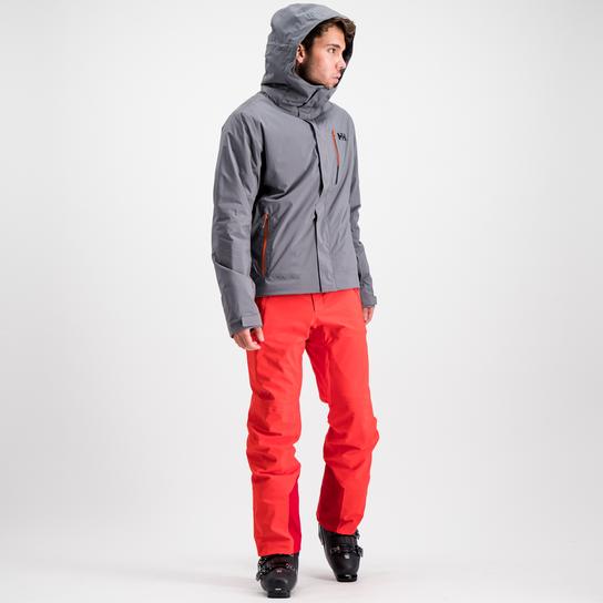 Bonanza Jacket, skijakke herre