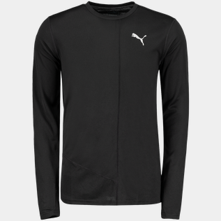 Ignite Long Sleeve, treningsgenser herre