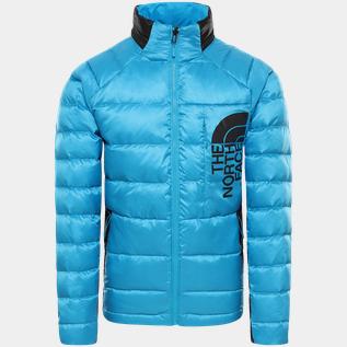 Blå The North Face Klær, Sko & Accessories   Herre   Finn