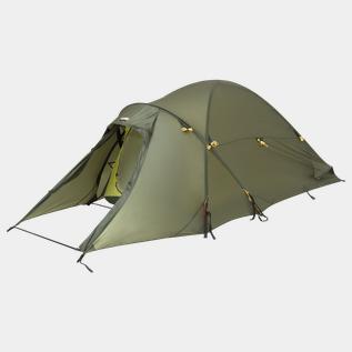 Helsport Himalaya Pro 2, telt Grønn Telt | XXL
