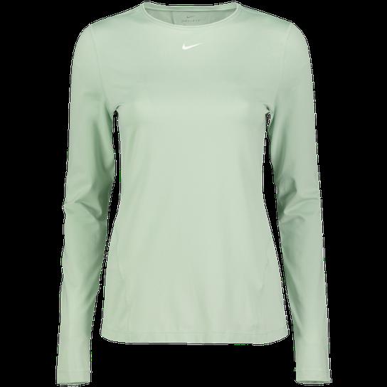 Nike   Miler treningsgenser dame   Langermet t skjorter
