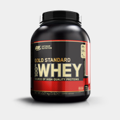 100 % Whey Gold Standard 2270 g Double Rich Chocolat