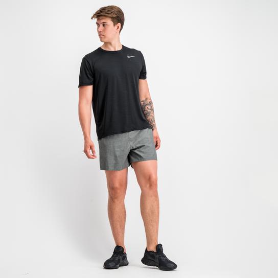 skjorte shorts mann