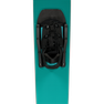 Mode Combo Skis Green