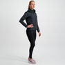 Essential Hooded Running, løpejakke dame