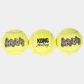 Kong Tennisball 3-pack M